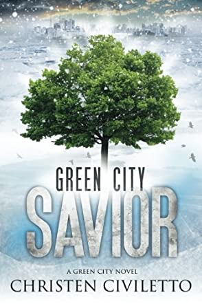 Green City Savior