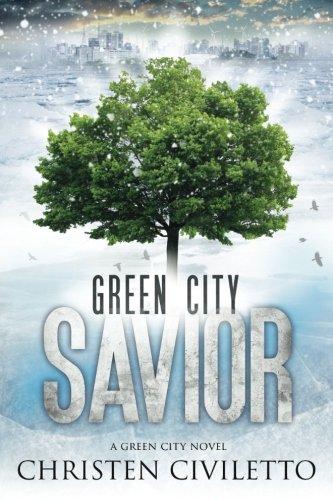 Green City Savior (Green City - Niagara Usa Outlets Falls