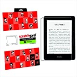 Original Scratchgard Ultra Clear Screen Protector for Amazon Kindle Voyage