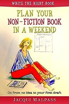 52 weekends writing a book