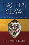 Eagles Claw (Bears and Eagles Book 2)