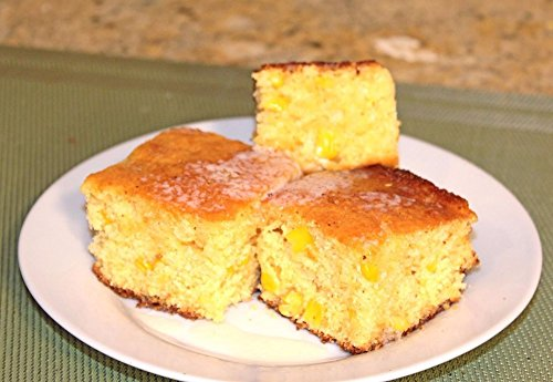 CORN BREAD MIX- 55lb by Dylmine Health (Image #2)