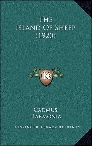 Book The Island of Sheep (1920)