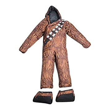 Selk bag Adult Star Wars Wearable Sleeping Bag