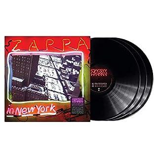 Zappa In New York (40th Anniversary) [3 LP]
