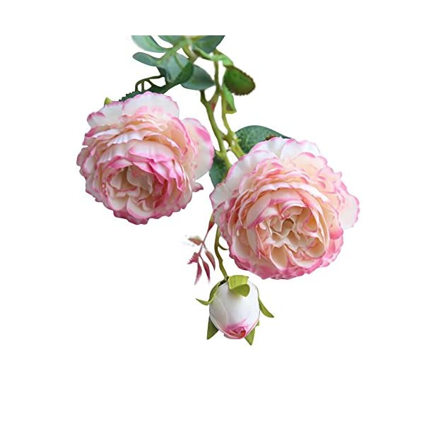 Adarl-European-Artificial-Rose-Flower-Fake-Silk-Flower-3-Heads-Rose-Flower-Bouquet-for-Home-Office-Decor-Party-Festival-Wedding-Decoration
