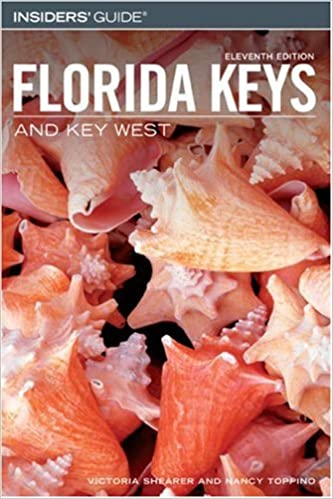 Insiders Guide/® to the Florida Keys and Key West 11th