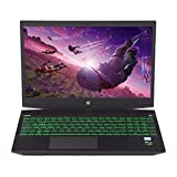 "HP Pavilion Flagship 15.6"" FHD IPS Micro-Edge Gaming Laptop, 8GB DDR4, 1TB HDD"