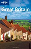 Great Britain, Lonely Planet Staff and David Else, 174104491X