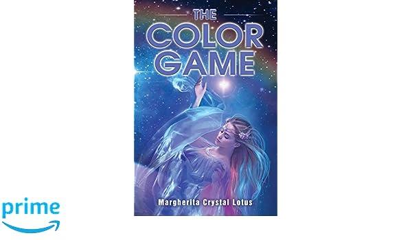 The Color Game: Amazon.es: Margherita Crystal Lotus: Libros ...