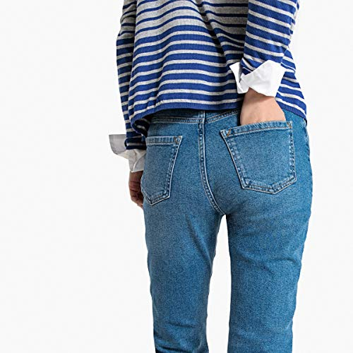 Tasche La Collections Redoute L32 Stone Jeans 5 Donna Straight xSaxqr