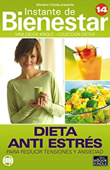 DIETA ANTI ESTR%C3%89S tensiones BIENESTAR ebook product image