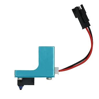 ANYCUBIC Chiron Accesorios de impresora 3D, módulo de nivelación ...