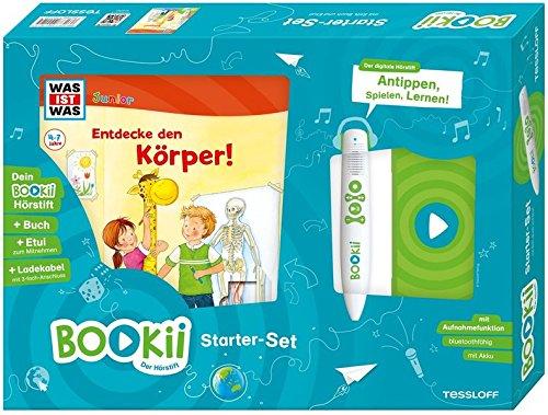 bookii-starterset-was-ist-was-junior-entdecke-den-krper-buch-hrstift-ber-600-hrerlebnisse-und-interaktive-spiele