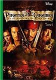 Pirates des Caraïbes, Tome 1 : La malédiction du Black Pearl