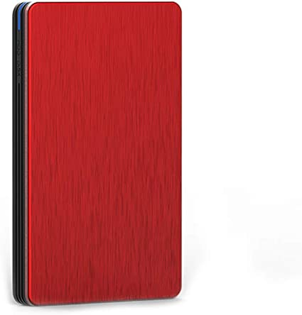 ALRY ハードディスク外付けHDD USB 3.0 HDD HD 1 TB 2 TB 500GB 320GB 外部ディスク Dur Externe Disco Duro Externo 1TB ハードディスク。 1TB レッド