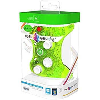 How can I use a Rock Candy Xbox controller on bit Windows 10 - Arqade