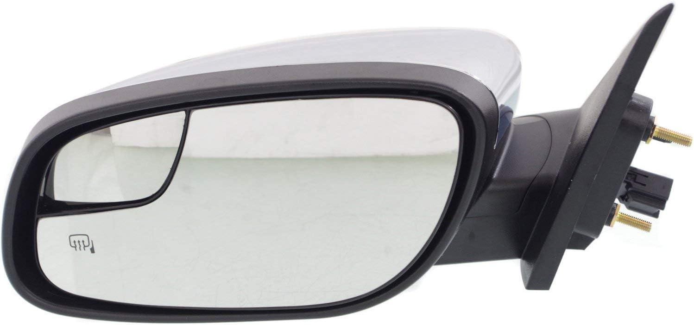 Kool Vue FD256CL Mirror