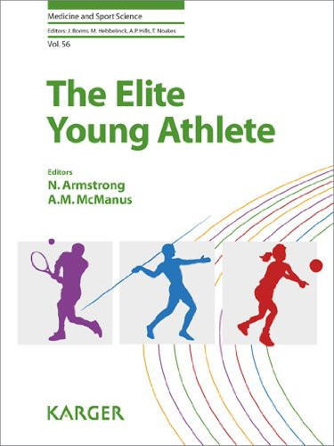 The Elite Young Athlete (Medicine and Sport Science) Pdf