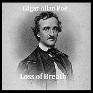 Loss of Breath Hörbuch