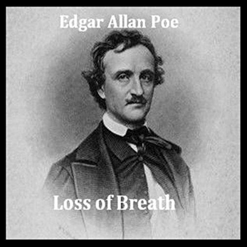 Bargain Audio Book - Loss of Breath