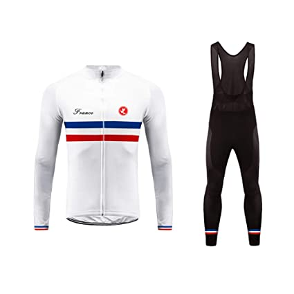Cycle Shirt Automne Maillot Manches De Homme 2018 Vtt Costumes Uglyfrog Longues V¨¦los Top Cyclismeamp; Hiver Bike Thermique uJ3Tl5KcF1