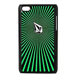 Ipod Touch 4 Phone Case Volcom F5I8404