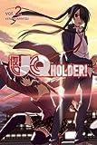 UQ Holder! Volume 2[UQ HOLDER V02][Paperback]