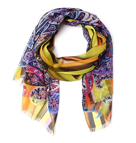 Etro Women's 106605594500 Multicolor Silk - Apparel Etro Womens