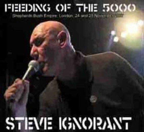 Feeding of the 5000 -