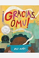 ¡Gracias, Omu! (Thank You, Omu!) (Spanish Edition) Paperback