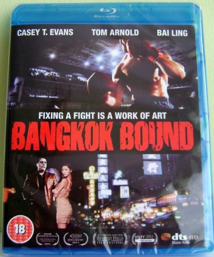 Bangkok Fast (Region B/2 Blu-Ray import) (The Bad Penny)