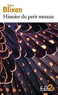 Histoire du petit mousse et autres contes d'hiver par Karen Blixen