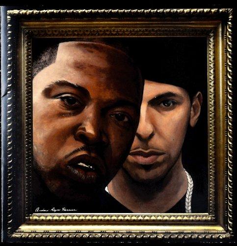 CD : Lil' Fame - Lil Fam & Termanology = Fizzyology (CD)