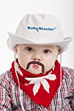 Product Image of the 4. BabyStache Pacifier