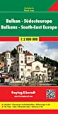 Balkans/Southeast Europe