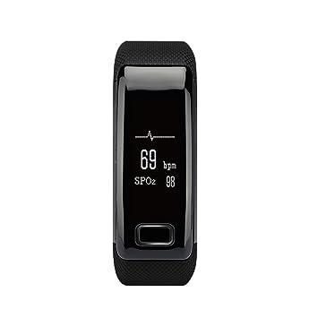 Yuntab SmartBand C9 - Pulsera inteligente Deporte pulsera de ...