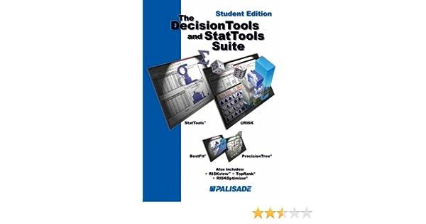 decision tools suite 7 crack