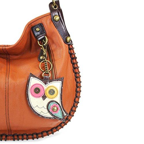 Owl Orange Hoohoo Hoohoo Owl Hobo Xbody wEYCq4q