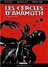 Les cercles d'Akamoth, Tome 4 : L'archange noir par Michalak