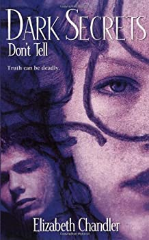 Don't Tell 0743400291 Book Cover
