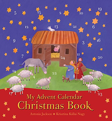 C # Pop Up Calendar (My Advent Calendar Christmas Book)