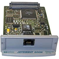HP - JETDIRECT 600N