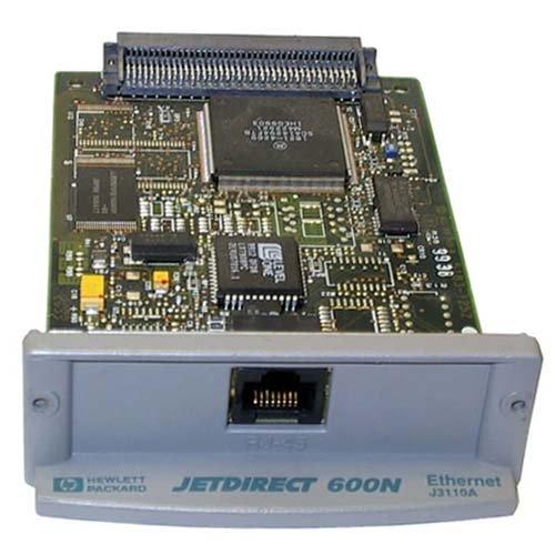 HP - JETDIRECT 600N C-8700