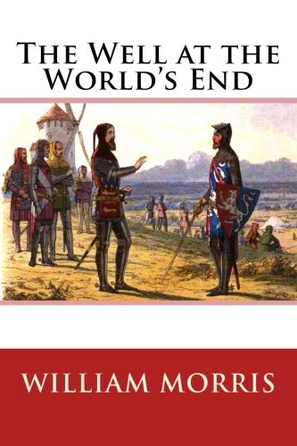 Download The Well at the World's End pdf