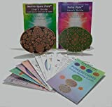 Meditation & Connection to Source Gifts ~ Powerforms 2.B ~ Neutral Space Plate + Portal + Energy Healing Cards (Save $19.97)