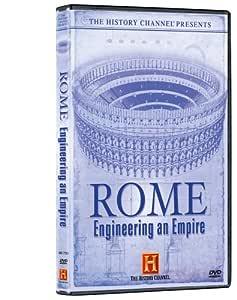 Amazon.com: Rome: Engineering an Empire: Peter Weller ...