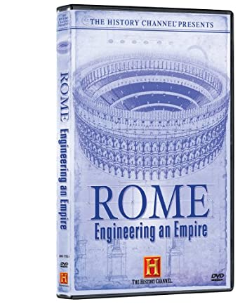 rome engineering an empire