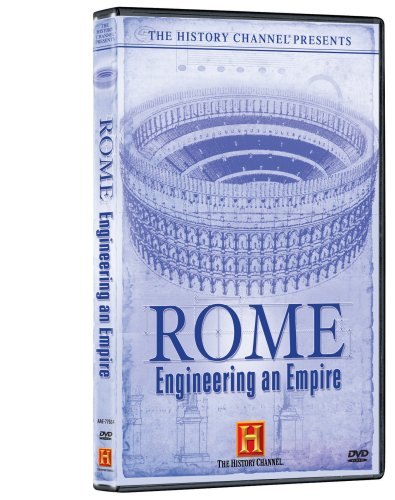 Rome: Engineering an Empire - Egypt History Channel