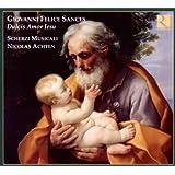 Giovanni Felice Sances: Dulcis Amor Iesu - Motetten zu 1 bis 4 Stimmen